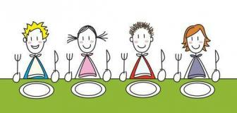 Cantine scolaire caffiers